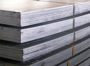 Hot Rolled Steel In Sheets